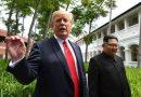 التعبير عن المشاعر بلغة الجسد في القمة التي جمعت بين رئيسي كوريا الشمالية والولايات المتحدة الأمريكية
