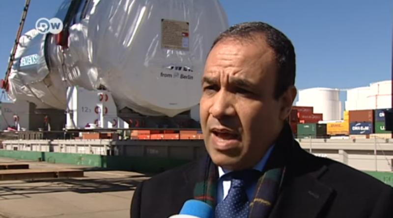 مصر تفك لغز الخصاص في الكهرباء بجلب توربينات غاز ألمانية لتوليد الطاقة