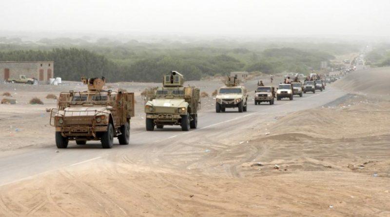 اليمن تتمكن من تحرير مطار الحديدة من قبضة ميليشيا الحوثي المدعومة من إيران