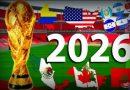 مرور ملفي ترشح المغرب واتحاد أمريكا الشمالية المتنافسين على احتضان مونديال 2026 ، لمرحلة التصويت